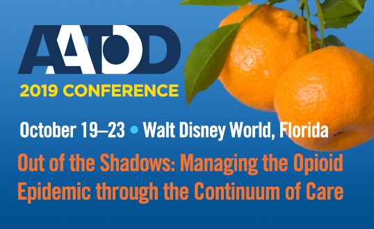 AATOD Conference 2019