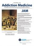 Journal of Addiction Medicine
