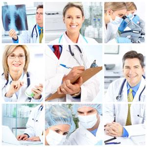 healthcare doctors